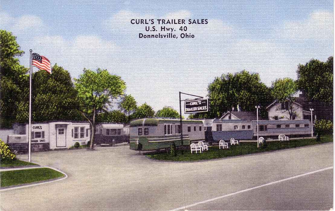 Curls Trailer Sales Andy Baker