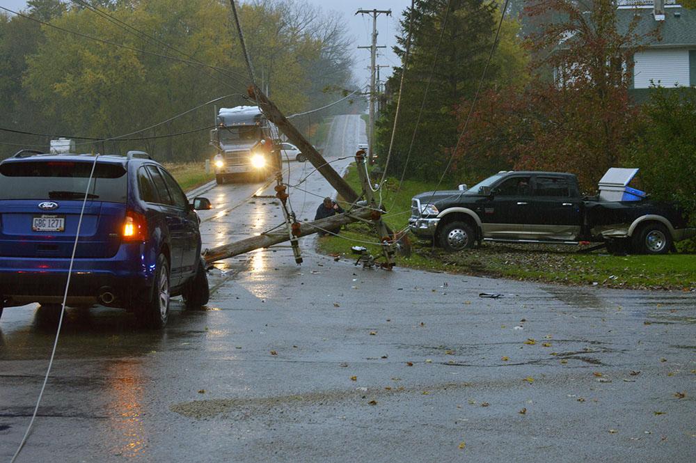 Car Accident Carlisle Pa